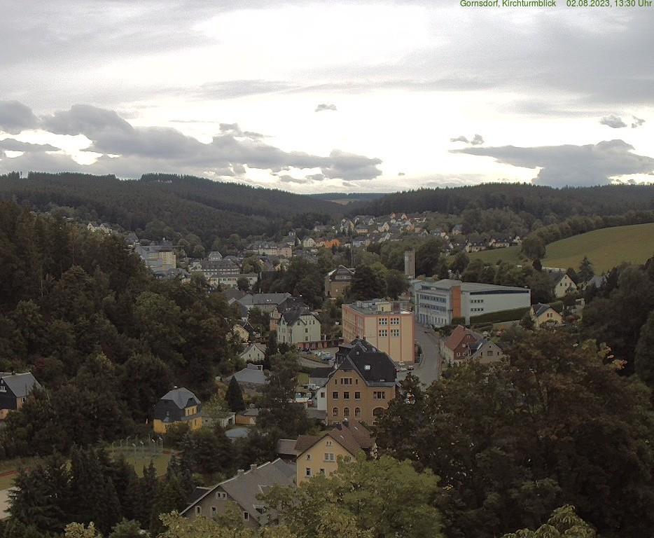 Webcams Skigebiet Crottendorf