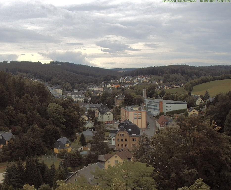 Webcam Skigebied Crottendorf Ertsgebergte