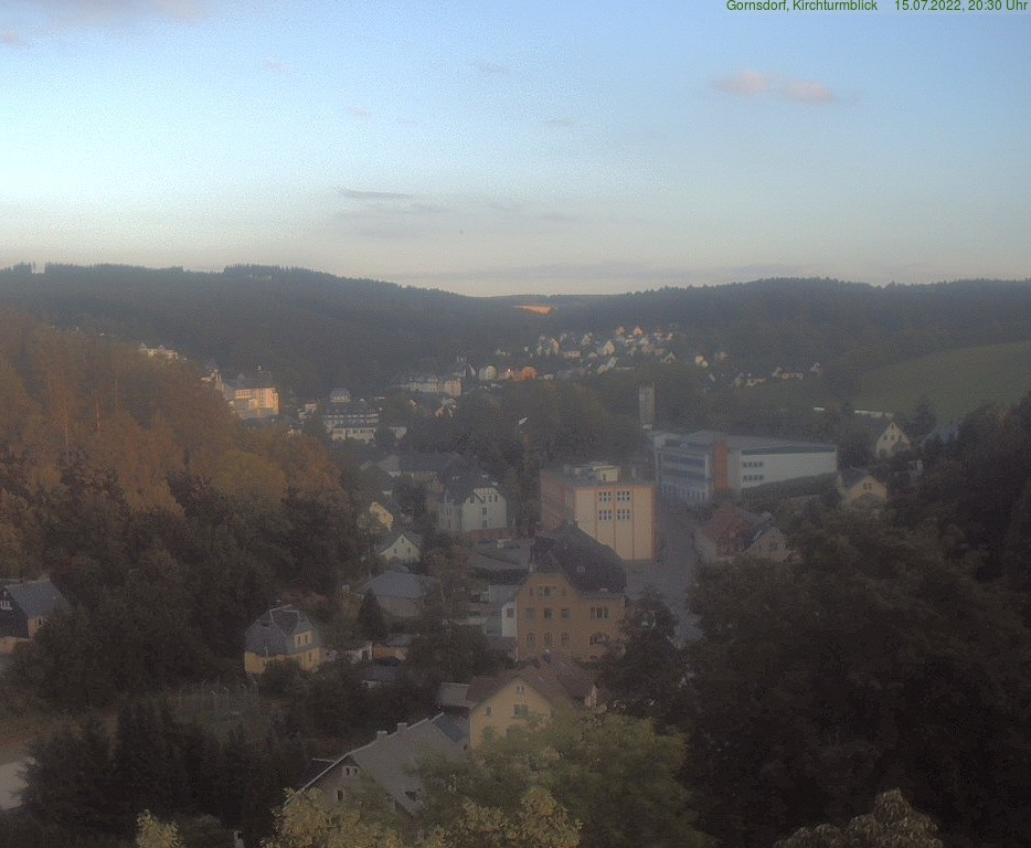 Webcam Ski Resort Crottendorf Ore Mountains