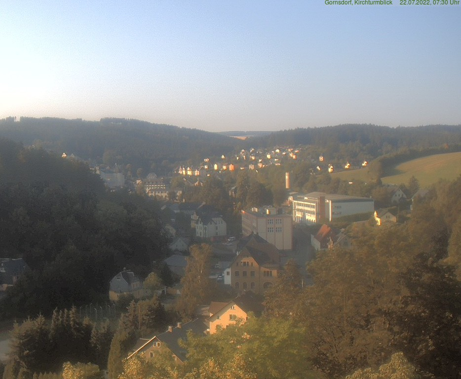 Webcam Skigebiet Crottendorf Erzgebirge